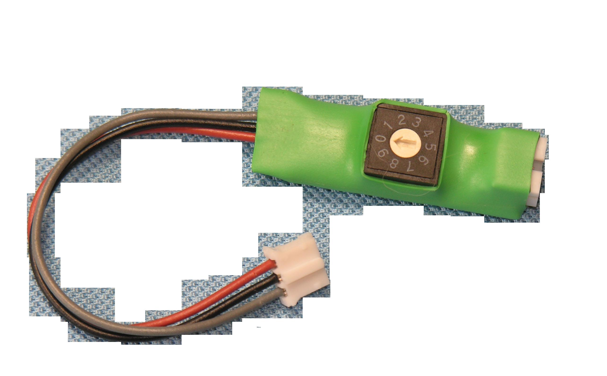 Fan Mod Adjustable Speed Accelerator Controller resist YLOD! eBay #937938