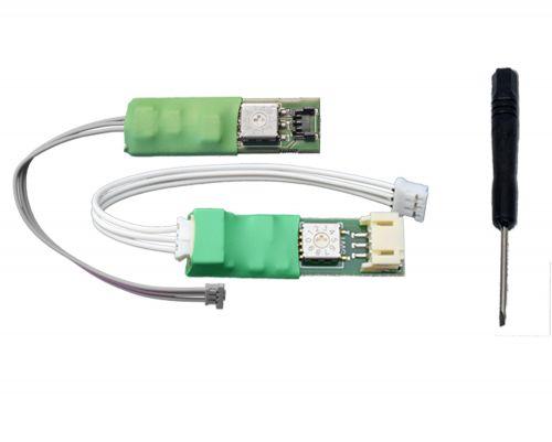 PS3/PS4 Fan Accelerator Combo