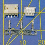 PS4 SLIM Fan Conn Repair Kit