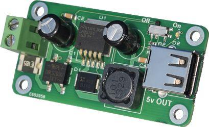5v Power Adaptor
